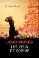 Couverture Les yeux de Sophie Editions France Loisirs 2018