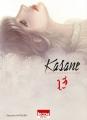 Couverture Kasane : La voleuse de visage, tome 13 Editions Ki-oon (Seinen) 2018