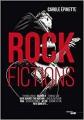 Couverture Rock Fictions Editions Cherche Midi 2018
