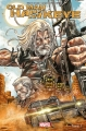 Couverture Old Man Hawkeye, tome 1 : Oeil pour oeil Editions Panini (100% Marvel) 2018