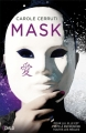Couverture Twenty Rules / Mask Editions Dreamland 2018