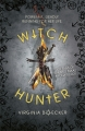 Couverture Witch hunter, tome 1 Editions Orchard Books 2015