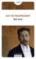 Couverture Bel-Ami Editions Pocket (Classiques) 2018