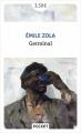 Couverture Germinal Editions Pocket (Classiques) 2018