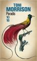 Couverture Paradis Editions 10/18 (Littérature étrangère) 1999