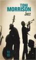 Couverture Jazz Editions 10/18 (Littérature étrangère) 2008
