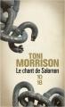 Couverture Le Chant de Salomon Editions 10/18 (Littérature étrangère) 2008