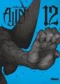 Couverture Ajin, tome 12 Editions Glénat 2018