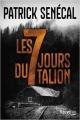 Couverture Les sept jours du talion Editions Fleuve (Noir) 2018