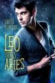 Couverture L'horoscope amoureux, tome 1 : Leo loves Aries Editions Autoédité 2016