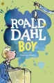 Couverture Moi, Boy Editions Puffin Books (My Roald Dahl) 2016