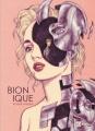 Couverture Bionique Editions Ici même 2018