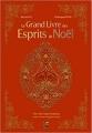 Couverture Le grand livre des esprits de Noël Editions Guy Trédaniel (Véga) 2018
