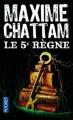 Couverture Le 5e Règne Editions Pocket (Thriller) 2012