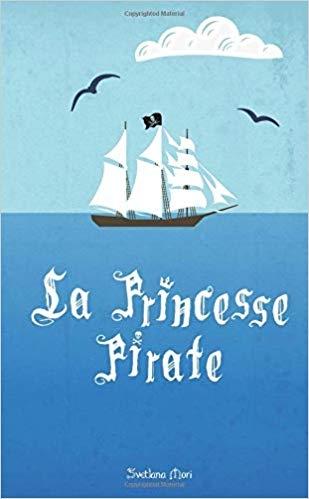 Couverture La Princesse Pirate