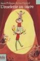 Couverture Histoires des Jean-Quelque-Chose, tome 1 : L'Omelette au sucre Editions Folio  (Junior) 2000