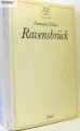 Couverture Ravensbrück Editions Seuil (La librairie du XXe siècle) 1988