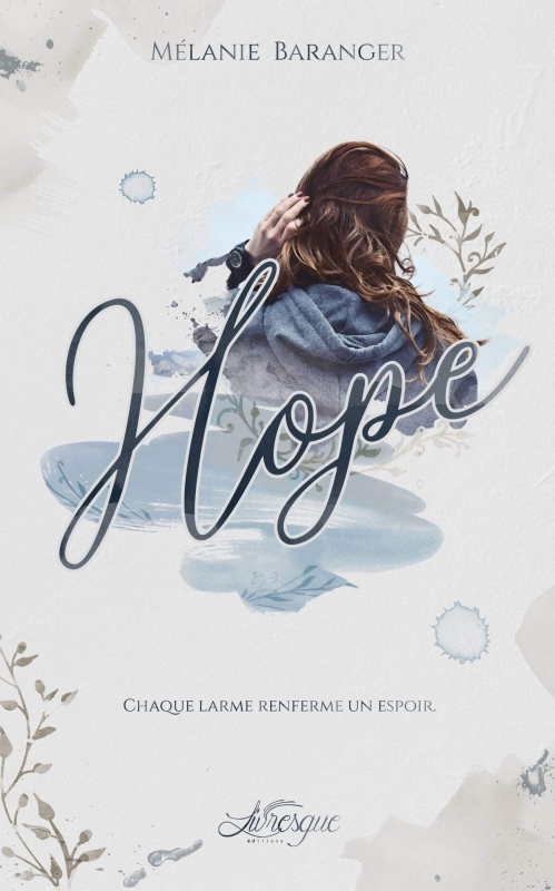 Couverture Hope
