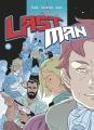 Couverture Lastman, tome 11 Editions Casterman 2018