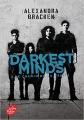 Couverture Les insoumis / Darkest minds, tome 2 : Le chemin de la vérité Editions Le Livre de Poche (Jeunesse) 2018