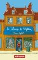 Couverture Le libraire de Wigtown Editions Autrement 2018