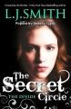 Couverture Le Cercle secret, saison 2, tome 1 : Le Choix inévitable Editions Hodder 2012
