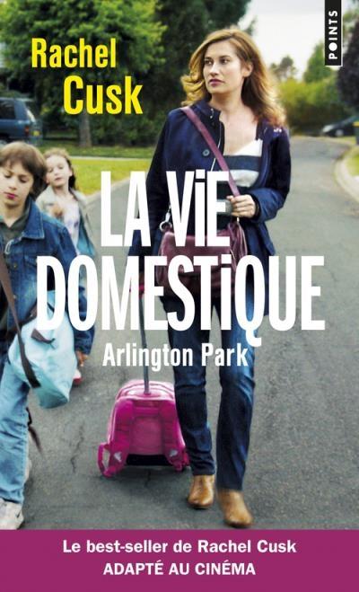 Couverture Arlington Park / La vie domestique : Arlington Park