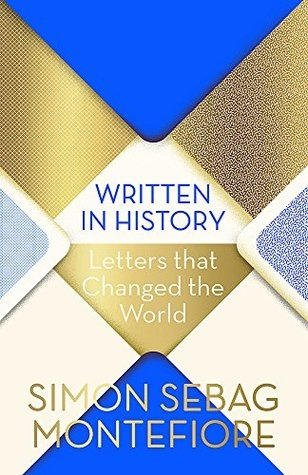 Couverture Written in History: Letters that Changed the World