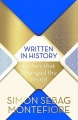 Couverture Written in History: Letters that Changed the World Editions Weidenfeld & Nicolson 2018