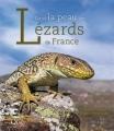Couverture Dans la peau des lézards de France Editions Quae 2018