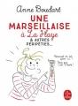 Couverture Une marseillaise à La Haye Editions Le Livre de Poche 2018