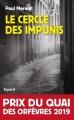 Couverture Le Cercle des impunis Editions Fayard (Poche) 2018