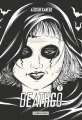 Couverture Deathco, tome 7 Editions Casterman (Sakka) 2018