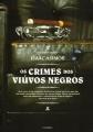 Couverture Le Club des veufs noirs Editions Ulisseia 2011