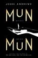 Couverture Mummun Editions Allen & Unwin  2018