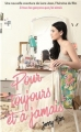 Couverture Les amours de Lara Jean, tome 3 : Pour toujours et à jamais Editions Panini (Books) 2018