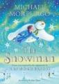 Couverture Le bonhomme de neige Editions Puffin Books 2018