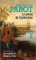 Couverture Le prince de Cochinchine Editions 10/18 (Grands détectives) 2018