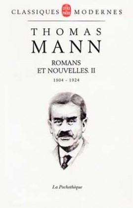 Couverture Romans et Nouvelles, tome 2 : 1904-1924