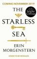 Couverture La mer sans Étoiles Editions Doubleday 2019