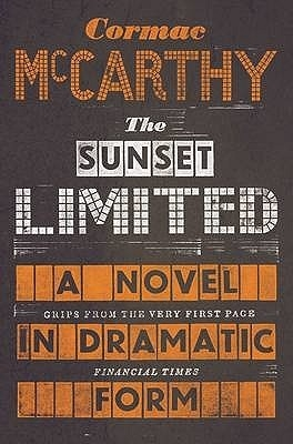 Couverture The Sunset Limited