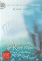 Couverture Radiance / La seconde vie de Riley Bloom, tome 1 : Ici et maintenant Editions Michel Lafon (Poche) 2014