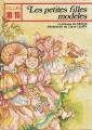 Couverture Les petites filles modèles Editions Lito (Club 10/15) 1990