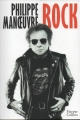 Couverture Rock Editions HarperCollins 2018