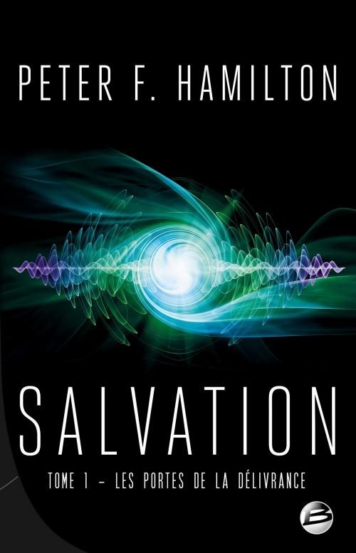 Couverture Salvation, tome 1 : Les Portes de la délivrance