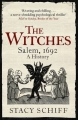 Couverture The Witches: Salem, 1692 Editions Weidenfeld & Nicolson 2016