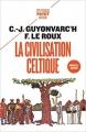 Couverture La civilisation celtique Editions Payot (Histoire) 2018
