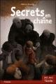 Couverture Secrets en chaîne Editions Mic mac 2011