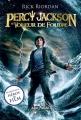 Couverture Percy Jackson, tome 1 : Le voleur de foudre Editions Albin Michel 2013