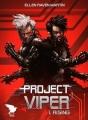 Couverture Project Viper, tome 1 : Rising Editions Autoédité 2017